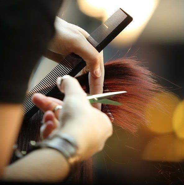 Haircut 73120