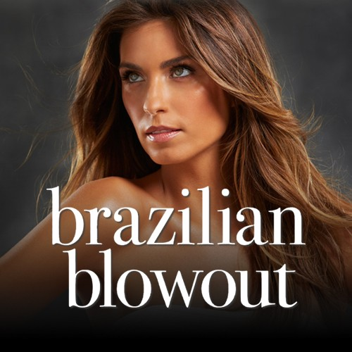 Brazilian Blowout Services in OKC