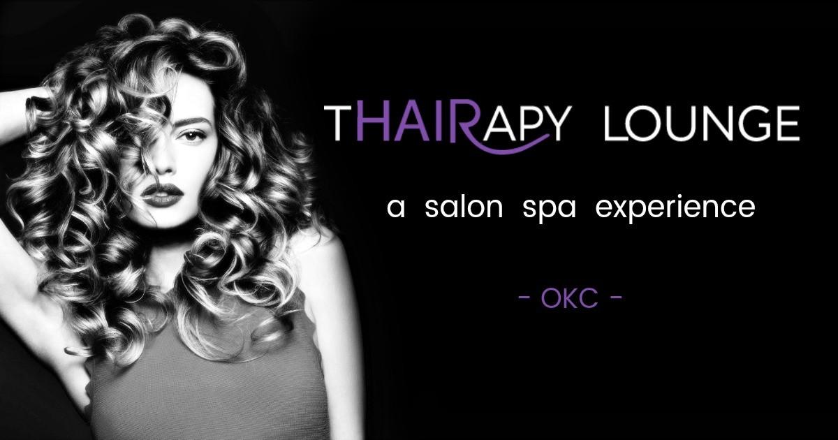 Thairapy Salon Spa