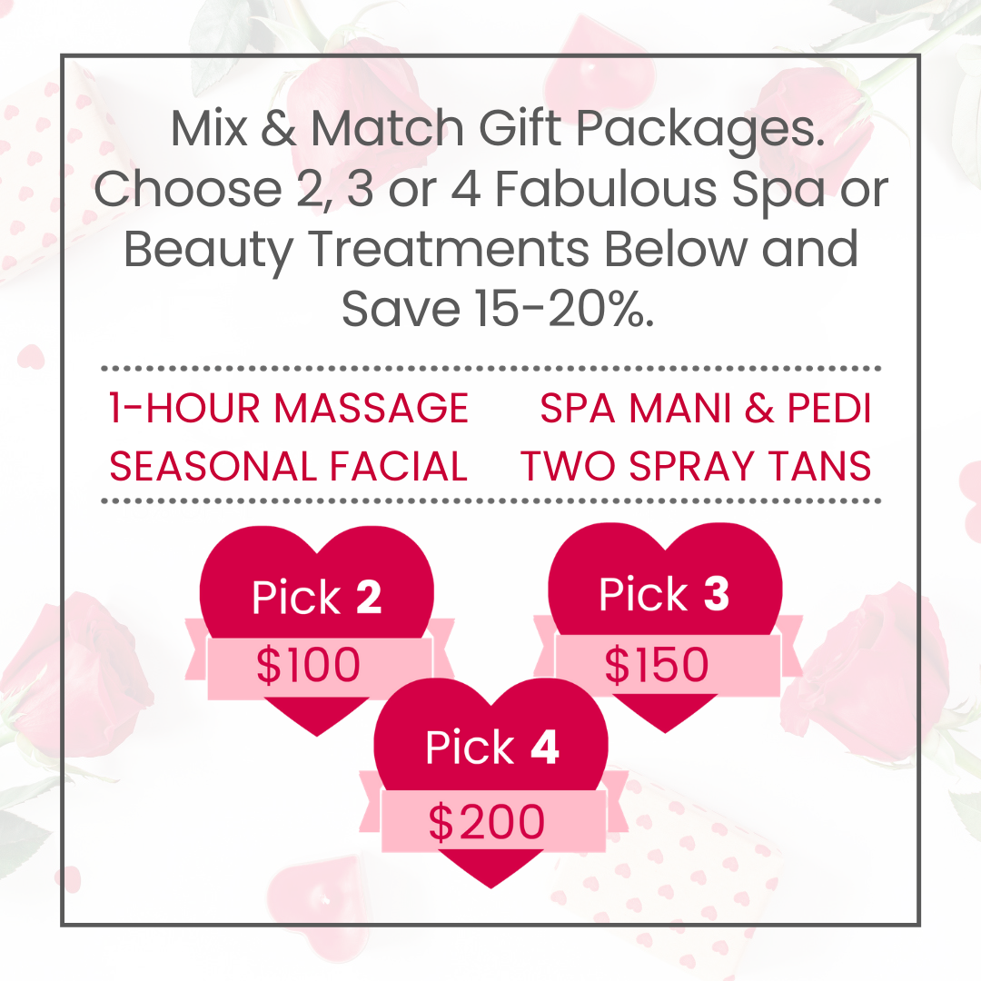 Valentines Gift package Offer