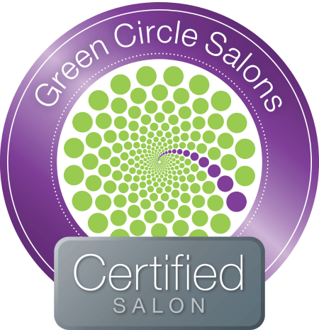 Certified Green Circle Salon OKC