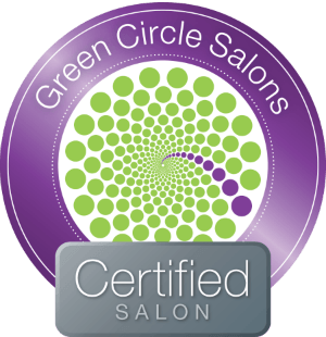 Green Circle Certified Salon OKC