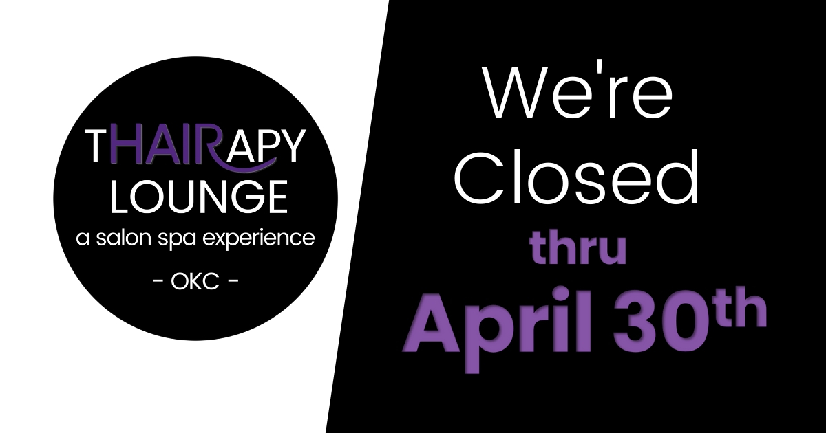 COVID-19 Update Notice-We are closed