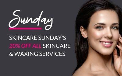 Sunday Skincare
