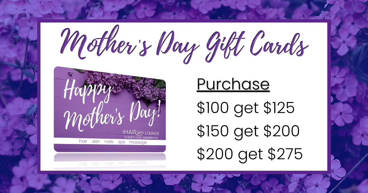 mothers day gift card offer